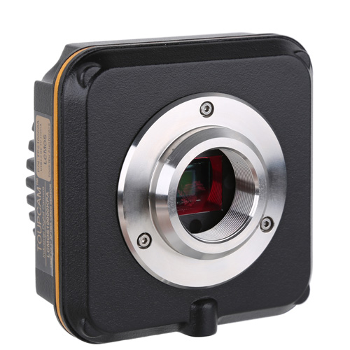 LCMOS Series C-mount USB2.0 CMOS Camera