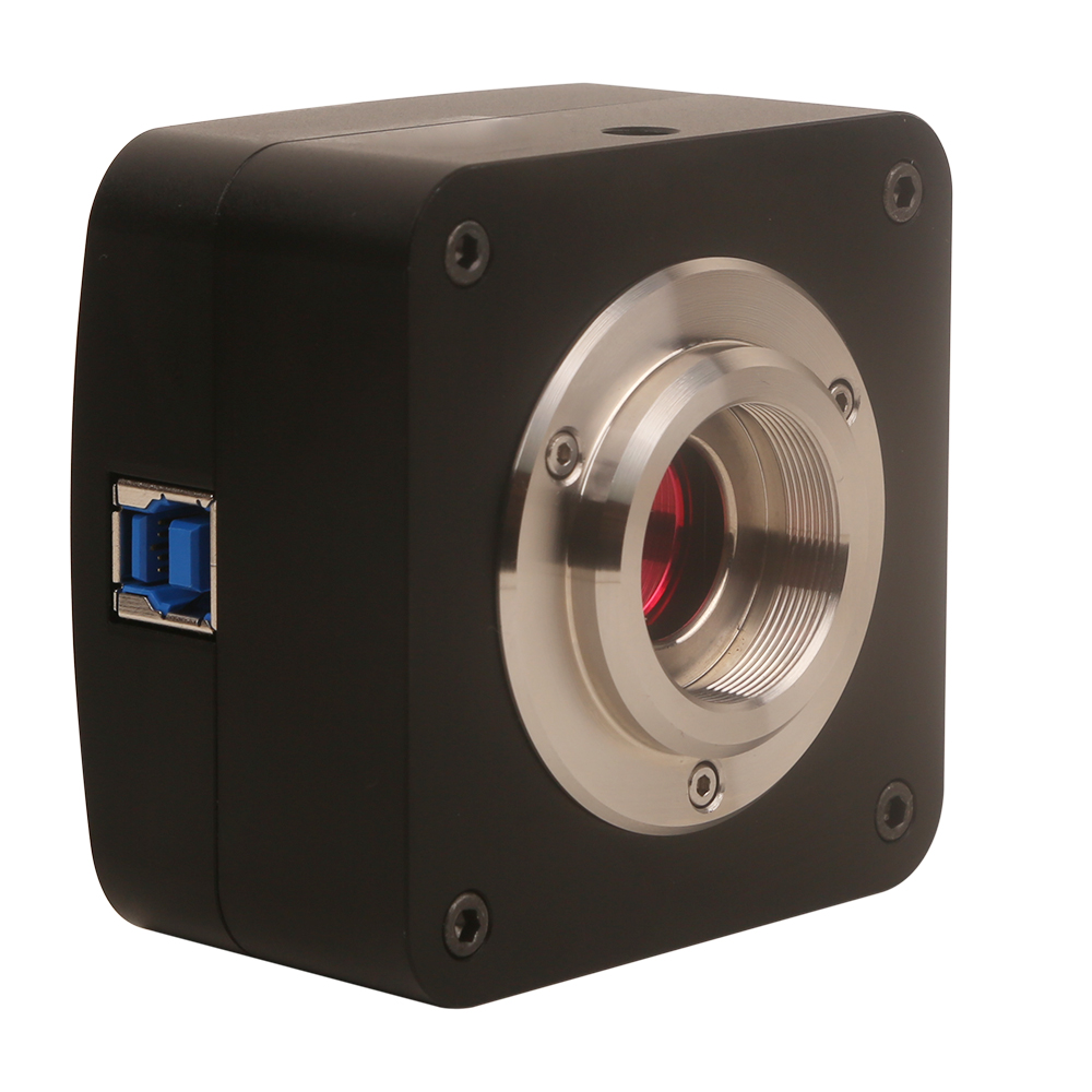 U3CMOS Series C-mount USB3.0 CMOS Camera