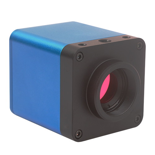 WUCAM Series C-mount WIFI+USB CMOS Camera